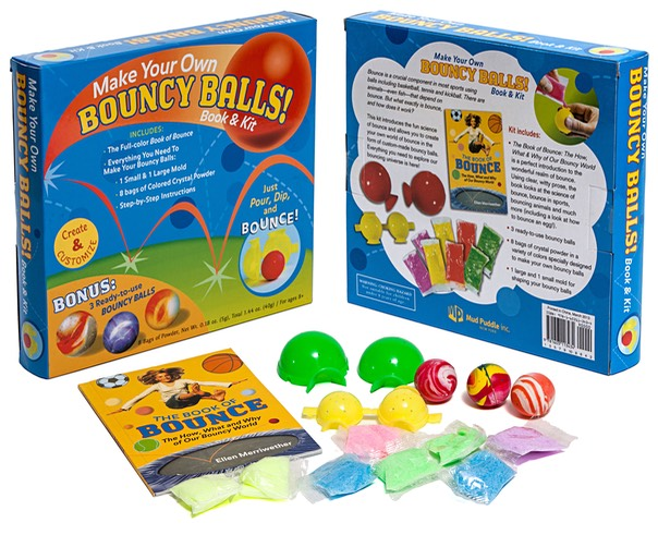 Make Your Own Bouncy Balls comp